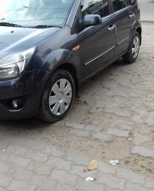 Used 2012 Ford Figo car at low price in Patna -4