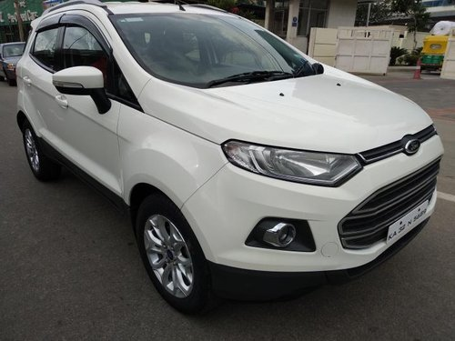 Good as new Ford EcoSport 2014 for sale