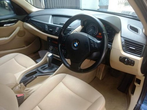 Used BMW X1 sDrive 20d xLine 2012 in Chennai