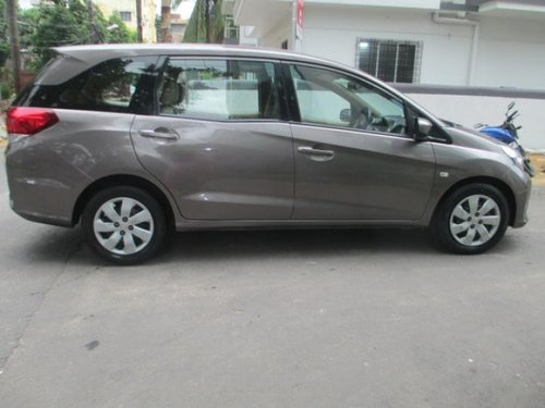Used Honda Mobilio S i-DTEC 2015 by owner