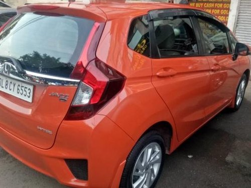 Good as new 2016 Honda Jazz for sale at low price