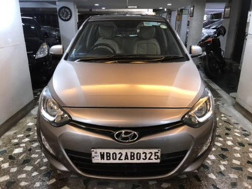 Used Hyundai i20 Sportz AT 1.4 2012 by owner