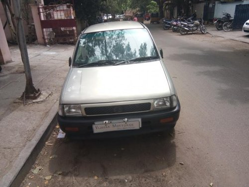 Hatchback 2003 Maruti Suzuki Zen for sale