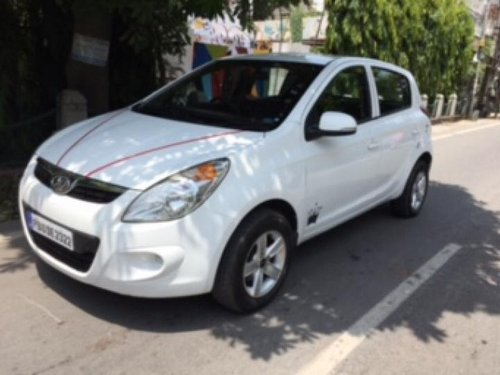 Used Hyundai i20 1.4 CRDi Sportz 2018 by owner