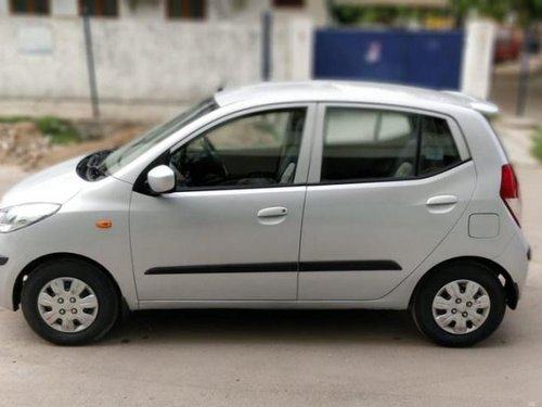 Hatchback 2008 Hyundai i10 for sale