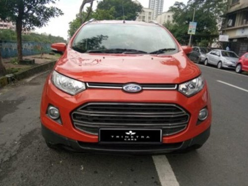Used 2014 Ford EcoSport for sale in Mumbai