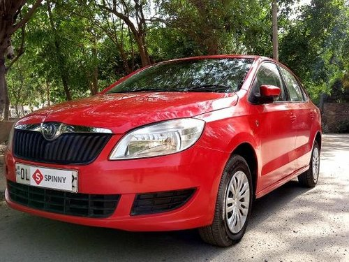 Used Skoda Rapid 1.6 MPI Active 2013 for sale in Noida
