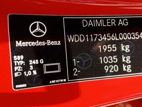 Good Mercedes Benz CLA 2016 in New Delhi
