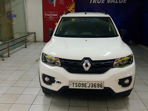 Used 2015 Renault Kwid for sale-3