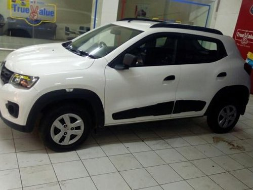 Used 2015 Renault Kwid for sale-4