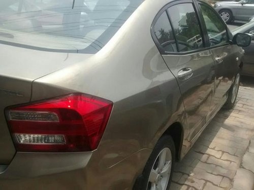 Used Honda City S 2013 by owner