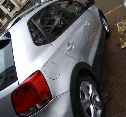 Good Volkswagen Cross Polo 1.2 TDI 2014 in Pune