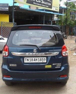 Maruti Suzuki Ertiga 2016 for sale at best price