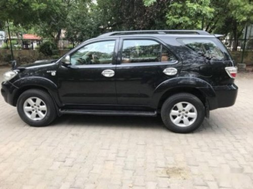 Used Toyota Fortuner car for sale at low price