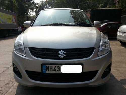 Used Maruti Suzuki Dzire car for sale at low price-0