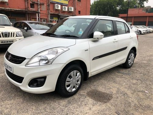 2012 Maruti Suzuki Dzire for sale in best deal