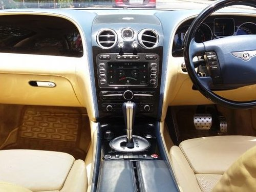 Used 2007 Bentley Flying Spur for sale at low price