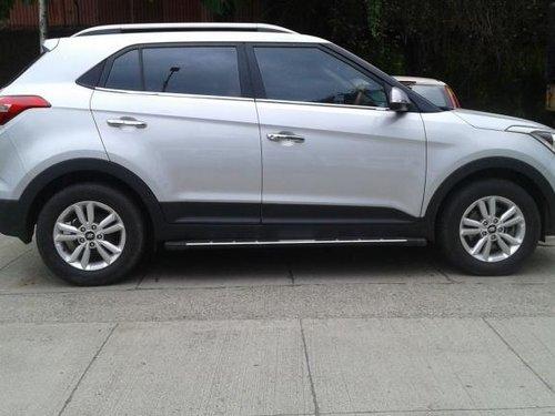 Used 2016 Hyundai Creta for sale at low price