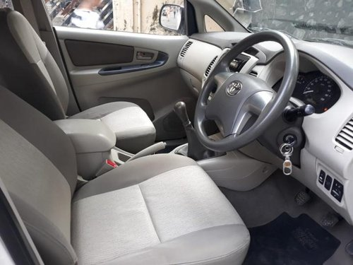 Used 2013 Toyota Innova for sale-8