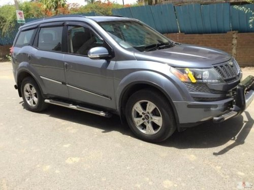 Used 2014 Mahindra XUV500 for sale