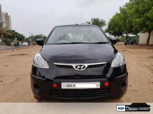 Used 2009 Hyundai i10 for sale-0