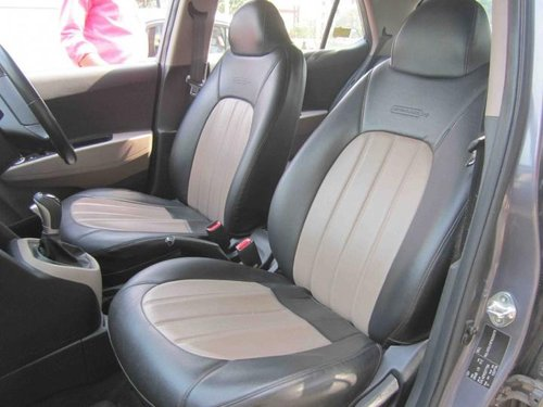 Used Hyundai Grand i10 1.2 Kappa Asta 2015 by owner