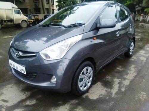 Used Hyundai Eon 2016 for sale in Mumbai