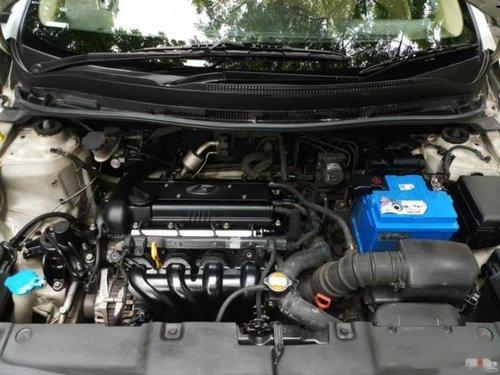Used Hyundai Verna 1.6 SX VTVT 2012 by owner