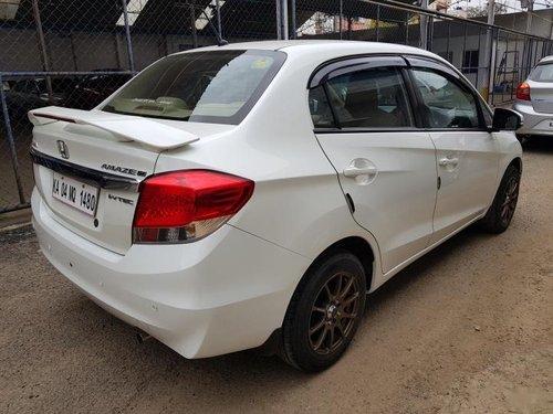 Used 2015 Honda Amaze for sale in Bangalore