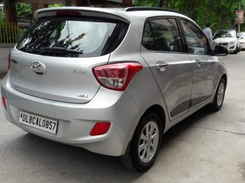Used Hyundai i10 Asta 2015 by owner