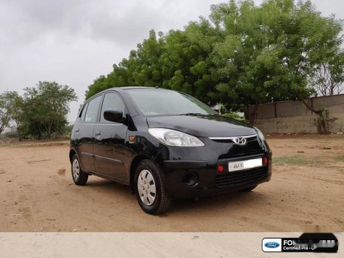 Used 2009 Hyundai i10 for sale-1