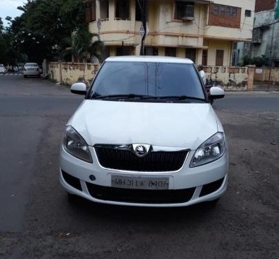 Used Skoda Fabia 2010-2015 2011 for sale at the best deal