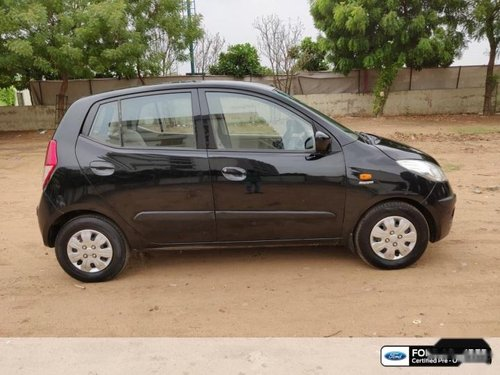 Used 2009 Hyundai i10 for sale-2