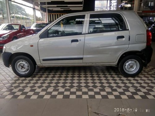Used 2008 Maruti Suzuki Alto for sale