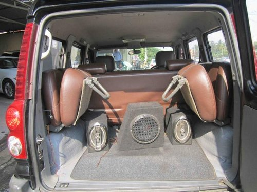 Good as new Mahindra Scorpio 2008 for sale at low price