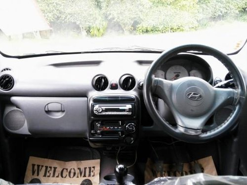 Good as new Hyundai Santro Xing 2007 in Gurgaon