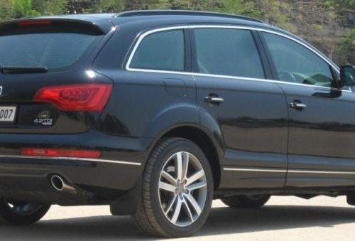 Good condition 2010 Audi Q7 for sale
