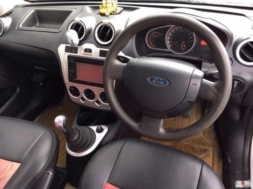 Good as new Ford Figo Diesel ZXI 2010 for sale