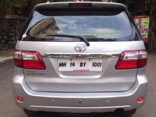 Used Toyota Fortuner 3.0 Diesel 2009 for sale