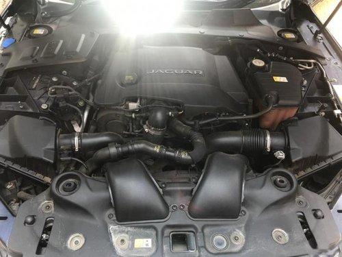 Used 2018 Jaguar XJ car at low price