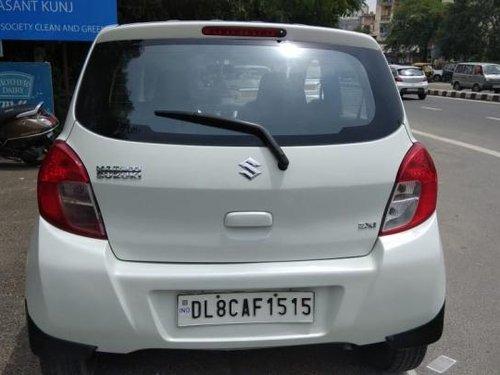 Used 2014 Maruti Suzuki Celerio car at low price