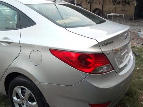 Used 2012 Hyundai Verna for sale in Chennai