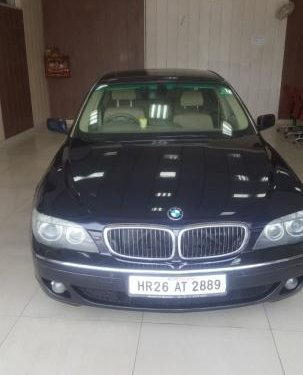 Used BMW 7 Series 730Ld 2008 for sale