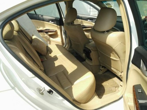 Good as new Honda Accord 2008 for sale