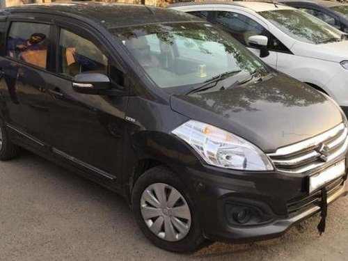 Used 2016 Maruti Suzuki Ertiga car at low price-1