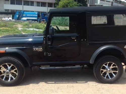 Used 2017 Mahindra Thar car at low price