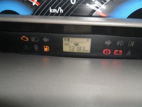 Used 2013 Toyota Platinum Etios car at low price
