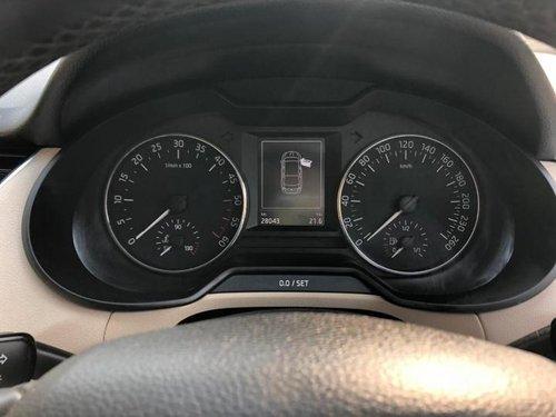 Used Skoda Octavia Style Plus 2.0 TDI AT 2015 for sale