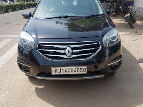 Used 2011 Renault Koleos for sale at low price