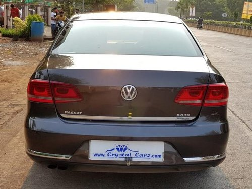 Used Volkswagen Passat Diesel Highline 2.0 TDI 2012 by owner